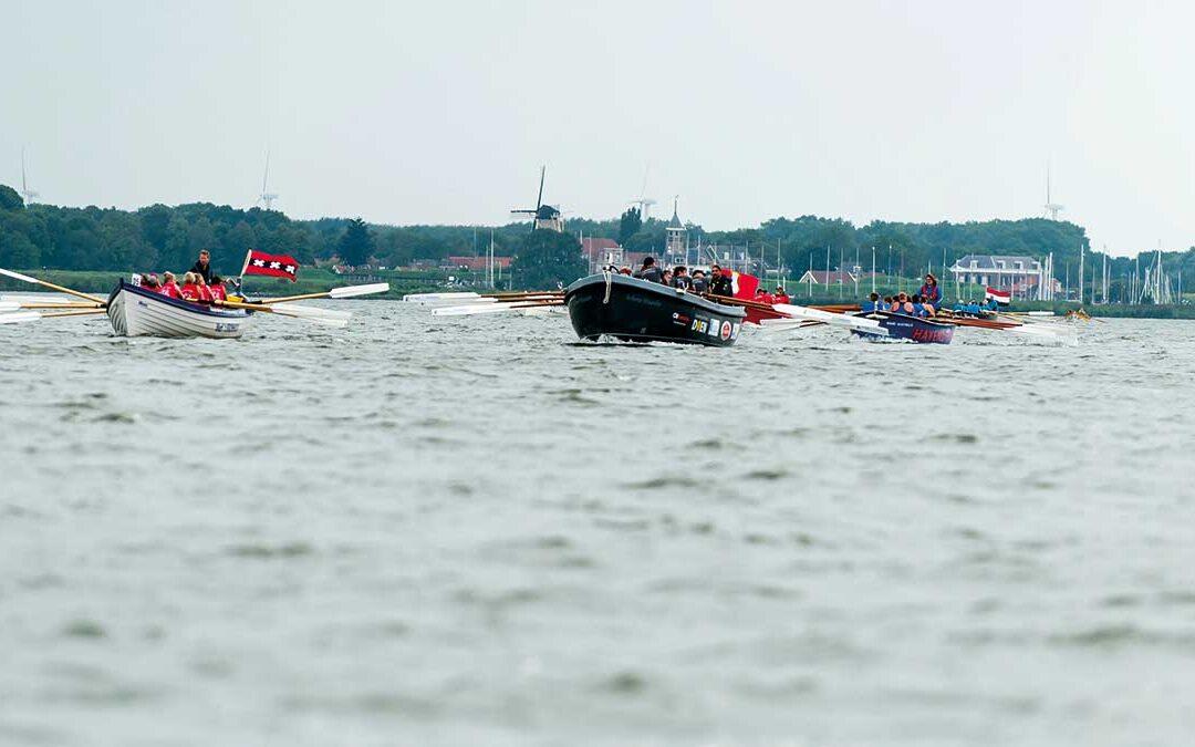 Slag om Willemstad 11 september 2021