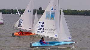 sailabillity bij WSV Willemstad